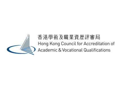 Hong Kong Council for Accreditation of Academic and Vocational Qualifications